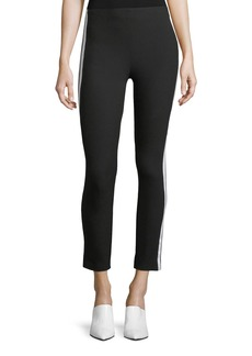 Rag & Bone Simone Side-Stripe Skinny Pants