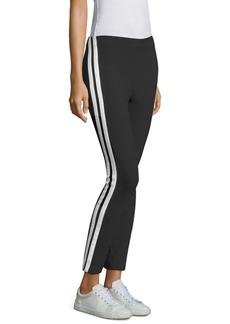 Rag & Bone Simone Slim-Fit Side Stripe Pants