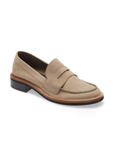 rag & bone Slayton Leather Loafer (Women)