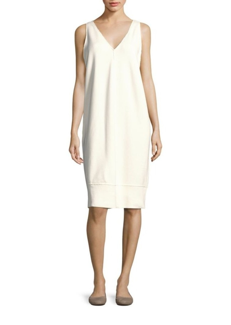 Rag & Bone Sleeveless Cotton Dress