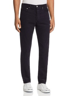 rag & bone Slim Fit Corduroy Pants