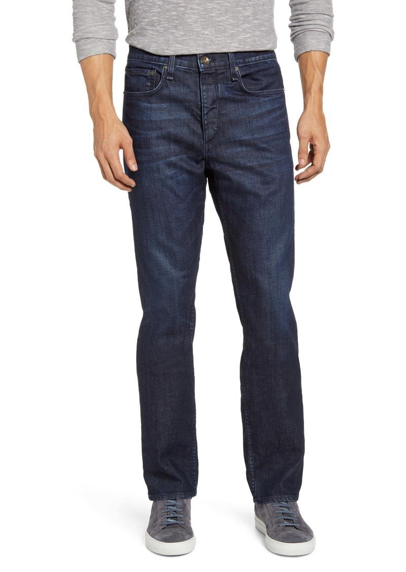 rag & bone Slim Fit Straight Leg Jeans (Charlie)