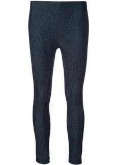 Rag & Bone slim fit trousers - Black