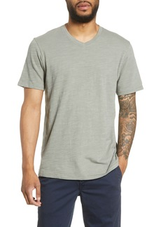 rag & bone Slub V-Neck T-Shirt