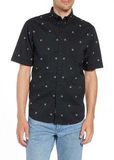 rag & bone Smith Regular Fit Sport Shirt