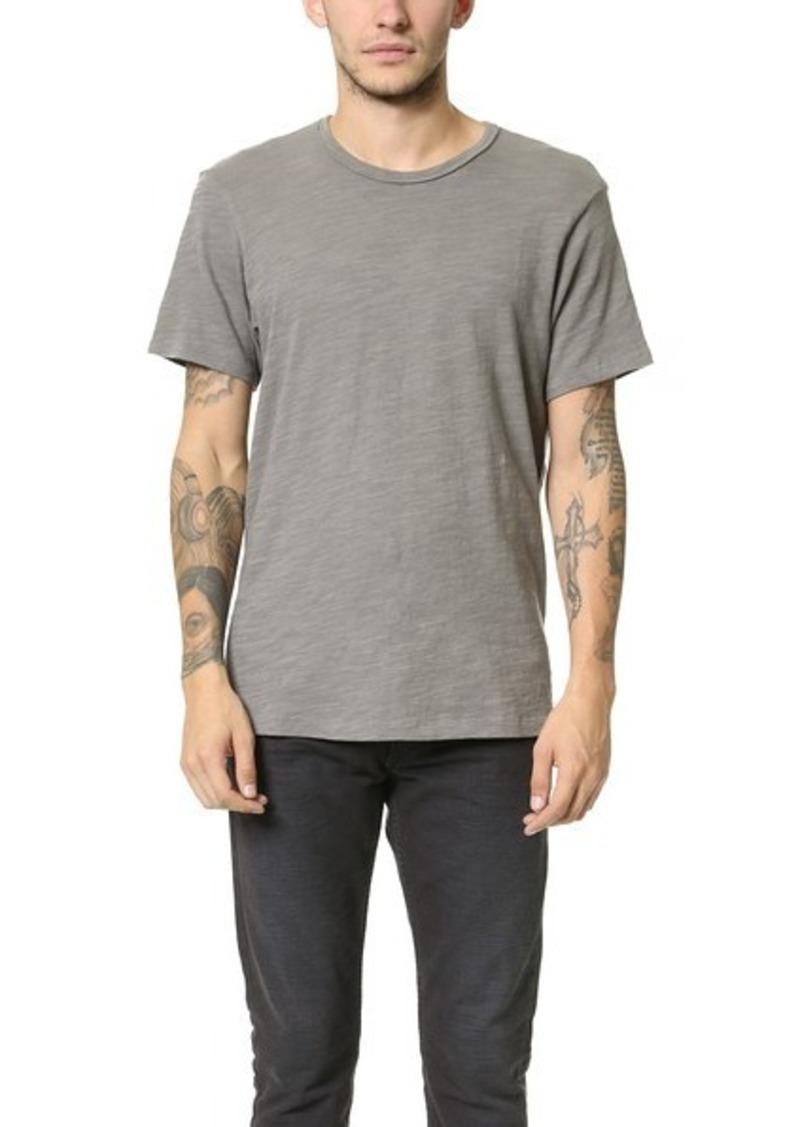 Rag bone rag bone standard issue basic t shirt t for Rag and bone mens shirts sale