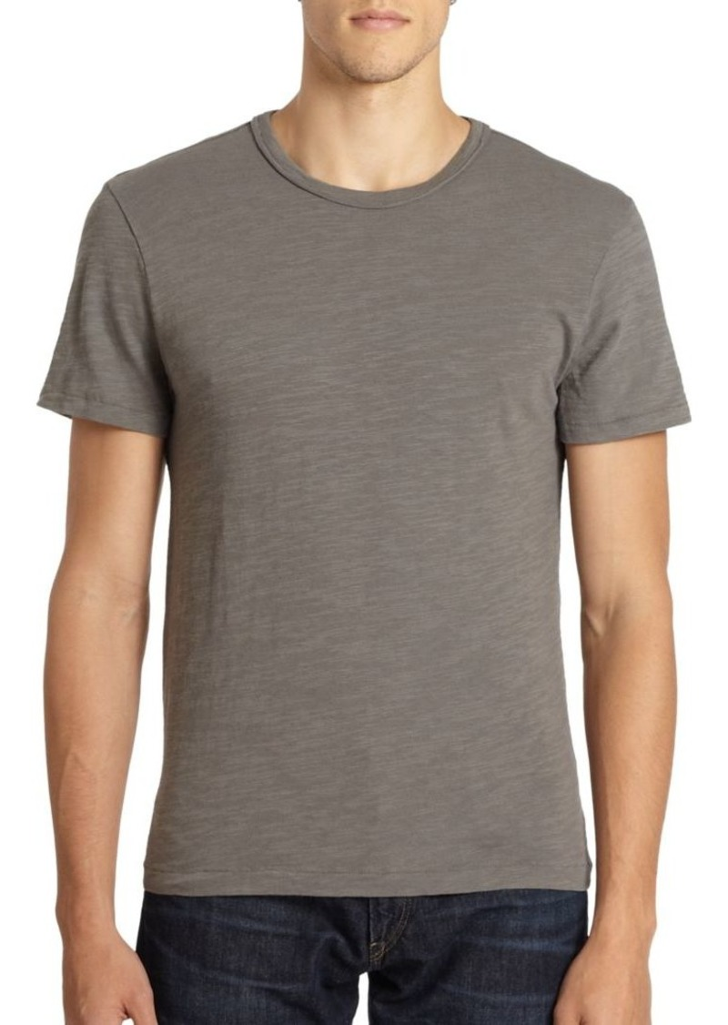 rag & bone Standard Issue Basic Tee