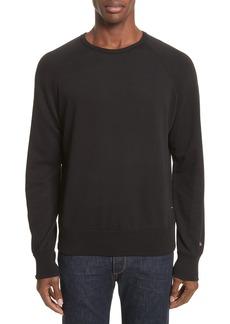 rag & bone Standard Issue Crewneck Sweatshirt