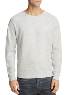 rag & bone Standard Issue Crewneck Sweatshirt