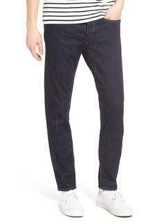 rag & bone Standard Issue Fit 1 Skinny Fit Jeans (Rinse Selvage)