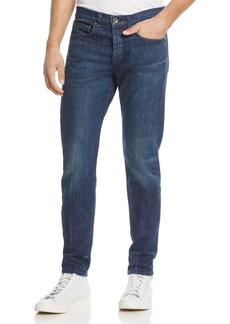 rag & bone Standard Issue Fit 1 Super Slim Fit Jeans in Snap