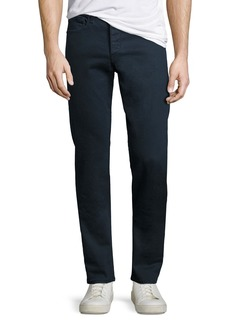 Rag & Bone Men's Standard Issue Fit 2 Mid-Rise Relaxed Slim-Fit Jeans