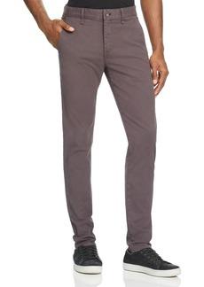 rag & bone Standard Issue Fit 2 Super Slim Fit Chino Pants