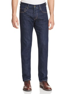 rag & bone Standard Issue Fit 3 Straight Fit Jeans in Heritage