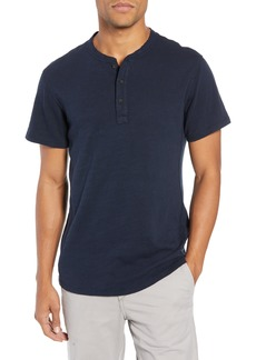 rag & bone Slim Fit Henley T-Shirt