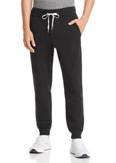 rag & bone Standard Issue Jogger Sweatpants