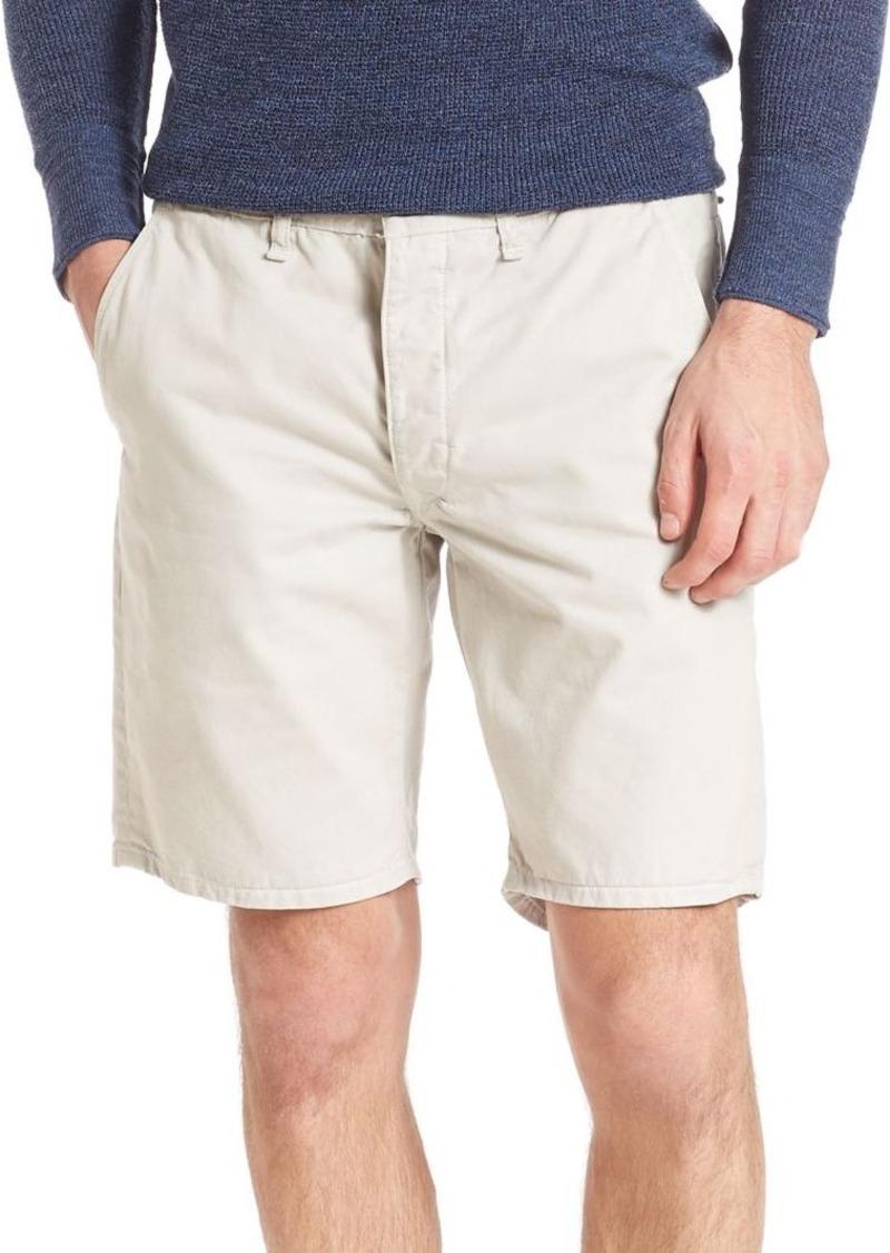 Rag & Bone Standard Issue Shorts