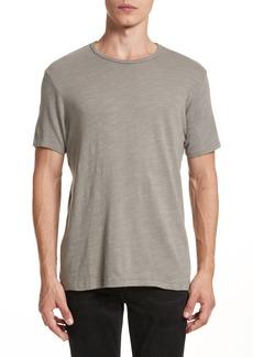 rag & bone Standard Issue Slubbed Cotton T-Shirt