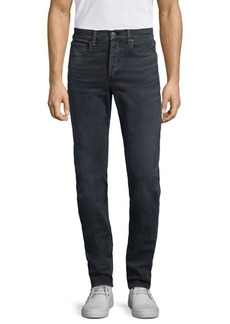 rag & bone Fit 2 Slim-Fit Minna Jeans
