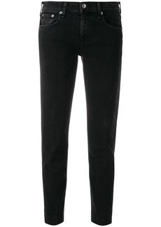Rag & Bone stretch skinny jeans - Black