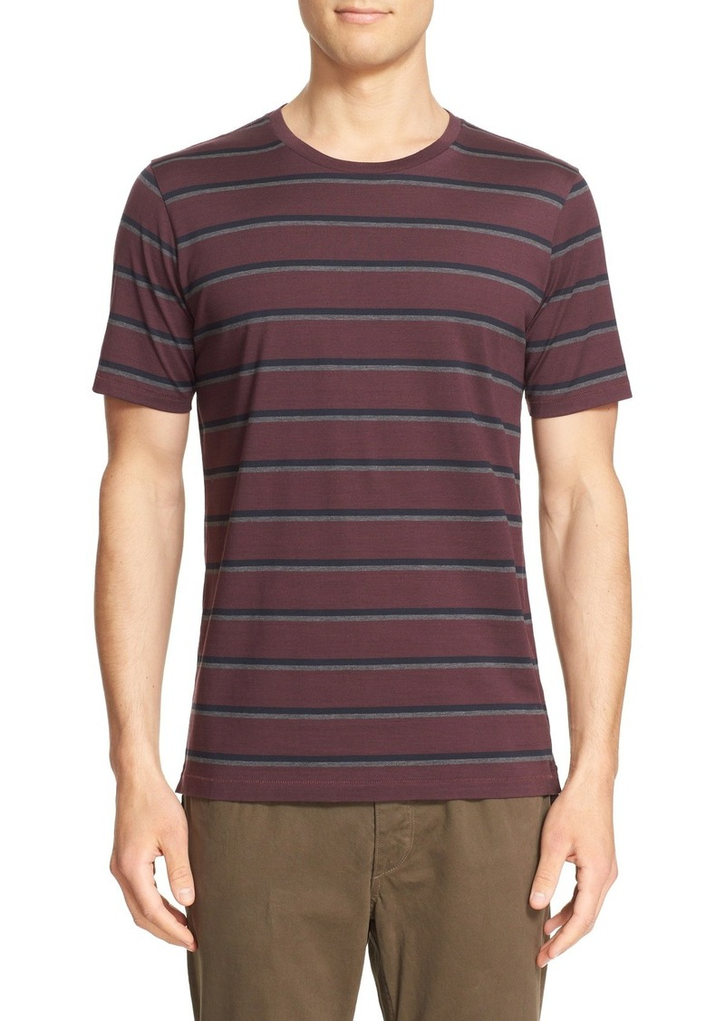 Rag bone rag bone stripe t shirt for Rag bone shirt