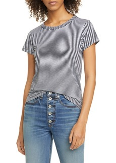 rag & bone Stripe T-Shirt