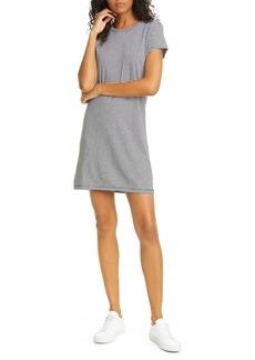 rag & bone Stripe T-Shirt Dress