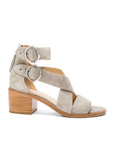 Rag & Bone Suede Mari Sandals