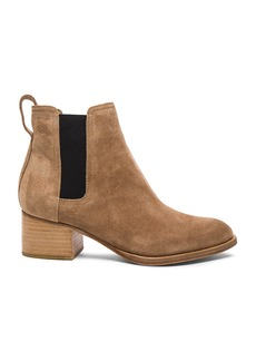 Rag & Bone Suede Walker Boots