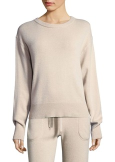 Rag & Bone Sutton Cashmere Pullover