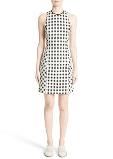 rag & bone Tahoe Gingham Dress