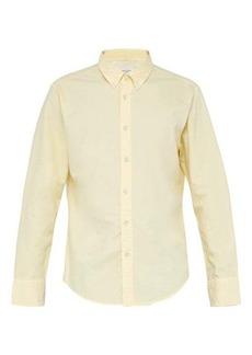Rag & Bone Tomlin slim-fit cotton oxford shirt