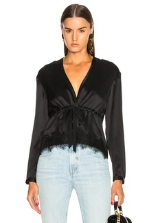 Rag & Bone Tomlin Top