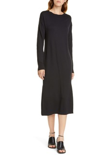 rag & bone Townes Long Sleeve Dress
