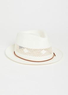 Rag & Bone Trilby Panama Hat