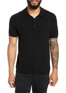 rag & bone Tripp Slim Fit Polo