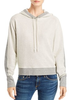 rag & bone Utility Hooded Sweatshirt