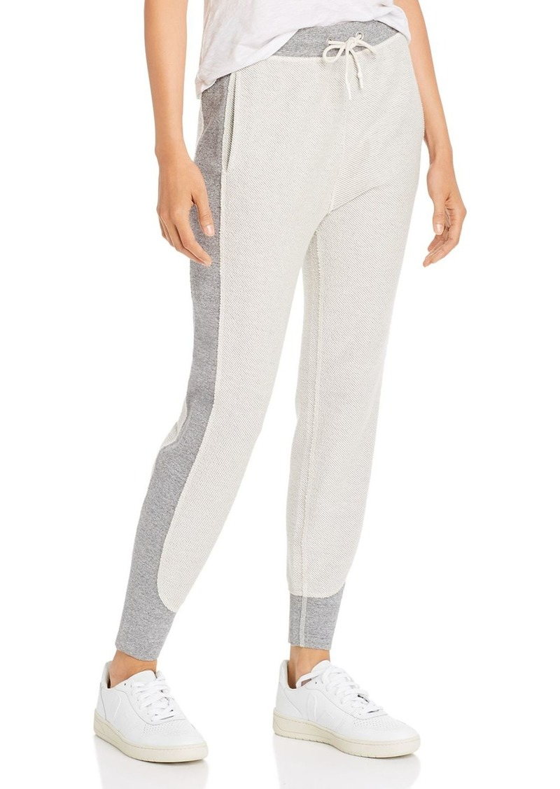 rag & bone Utility Textured Sweatpants