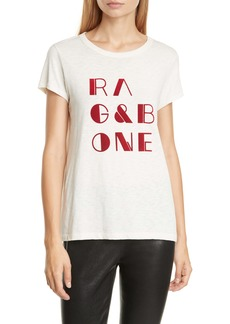 rag & bone Vintage Cotton Tee