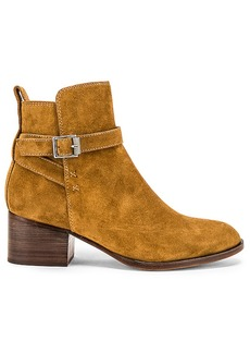 Rag & Bone Walker Buckle Bootie