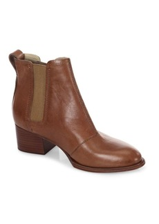 Rag & Bone Walker II Leather Chelsea Boots