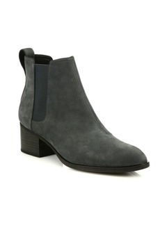 Rag & Bone Walker Nubuck Chelsea Booties