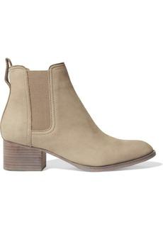 rag & bone Walker nubuck Chelsea boots