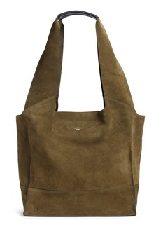 rag & bone Walker Suede Tote