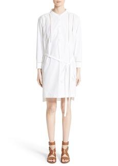 rag & bone Walta Cotton Shirtdress