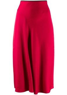 rag & bone high waisted skirt
