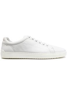 Rag & Bone Woman Kent Leather Sneakers White