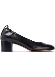 Rag & Bone Woman Leather Pumps Black
