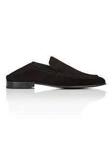 Rag & Bone Women's Alix Suede Loafers