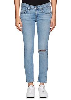 Rag & Bone Women's Ankle Skinny Jeans